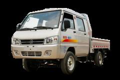 凯马凯马 锐菱 1.2L 87马力 汽油 2.7米双排栏板微卡(KMC1033Q28S5)20180121887226310730973184