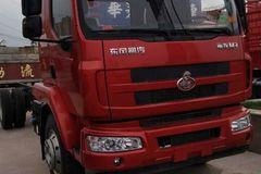 东风柳汽东风柳汽 乘龙M3中卡 160马力 4X2 6.8米排半仓栅式载货车(LZ5160CCYM3AB)20170922907505962842062848