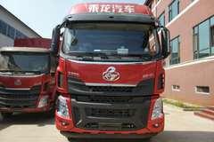 东风柳汽东风柳汽 乘龙H5 240马力 6X2 9.6米排半厢式载货车(LZ5250XXYM5CB)20170922908512210974670848