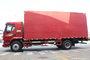 东风柳汽东风柳汽 乘龙M3中卡 200马力 4X2 6.8米排半栏板载货车(LZ1166M3AB)20180224929236589966524416