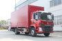 东风柳汽东风柳汽 乘龙M3中卡 200马力 4X2 6.8米排半栏板载货车(LZ1166M3AB)20180224929236593917558784