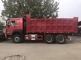 重汽豪沃(HOWO)中国重汽 HOWO重卡 375马力 6X4 5.8米自卸车(ZZ3257N4147C1)20180117931408752110731264