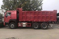 重汽豪沃(HOWO)中国重汽 HOWO重卡 375马力 6X4 5.8米自卸车(ZZ3257N4147C1)20180224931408752110731264